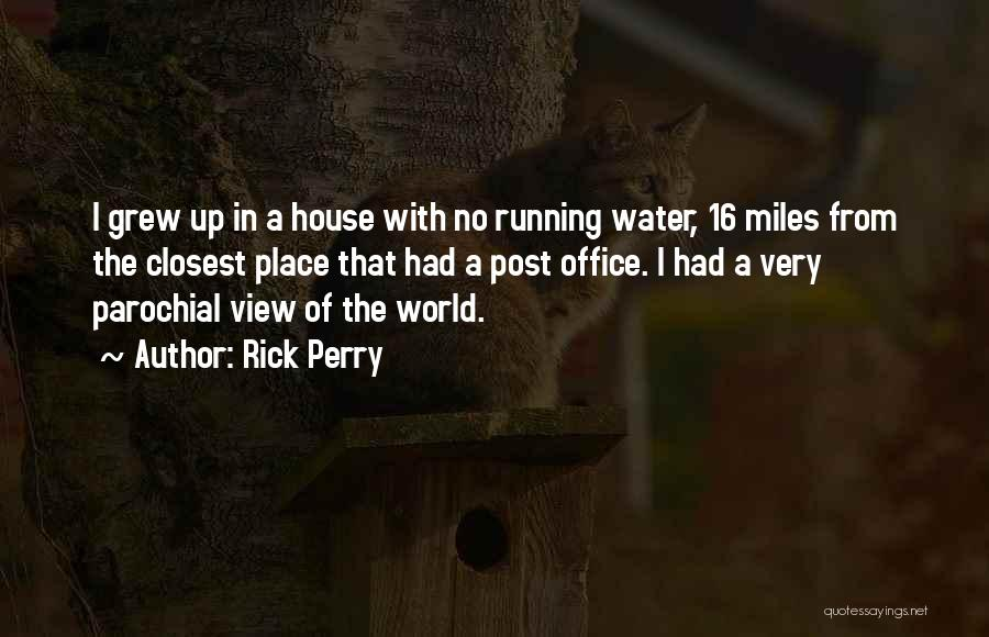 Rick Perry Quotes 931488