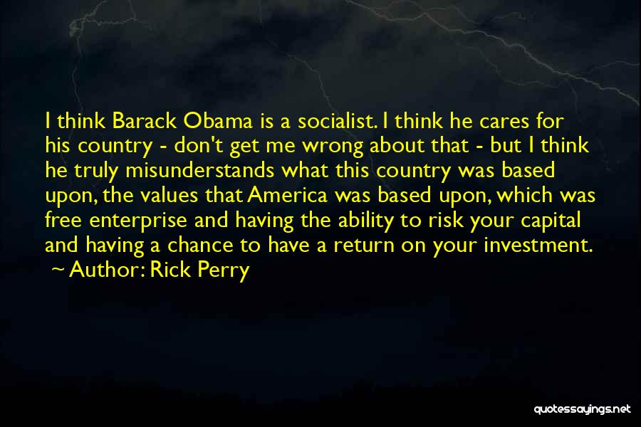 Rick Perry Quotes 973703