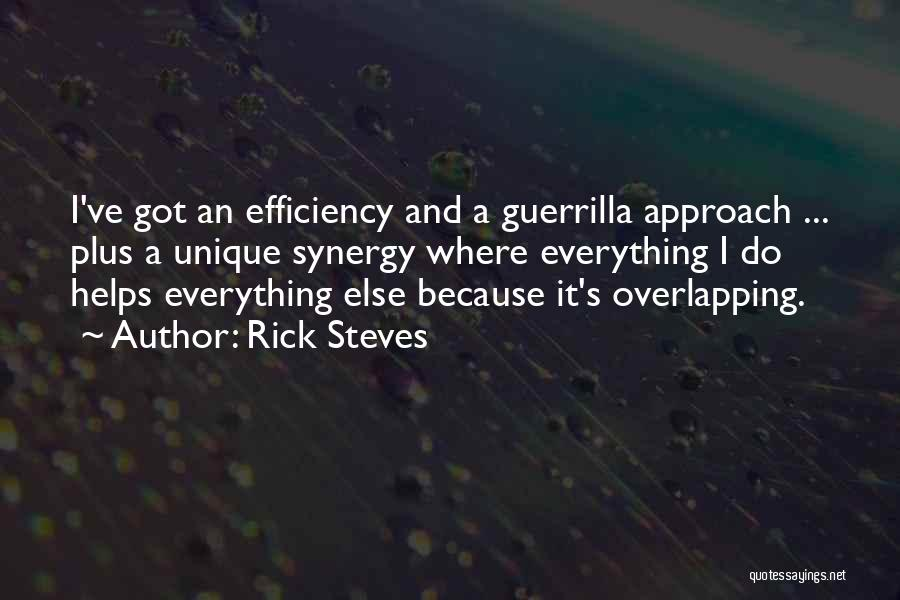 Rick Steves Quotes 1732747