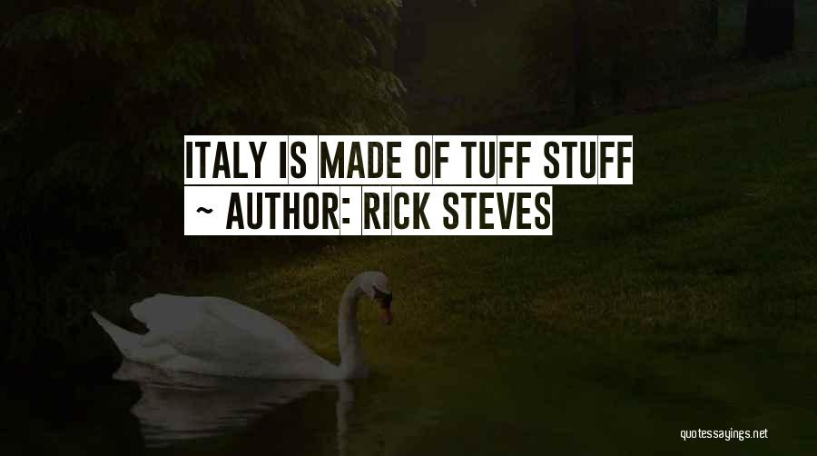 Rick Steves Quotes 1945577