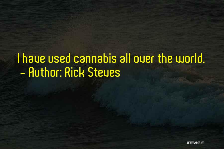 Rick Steves Quotes 2155538