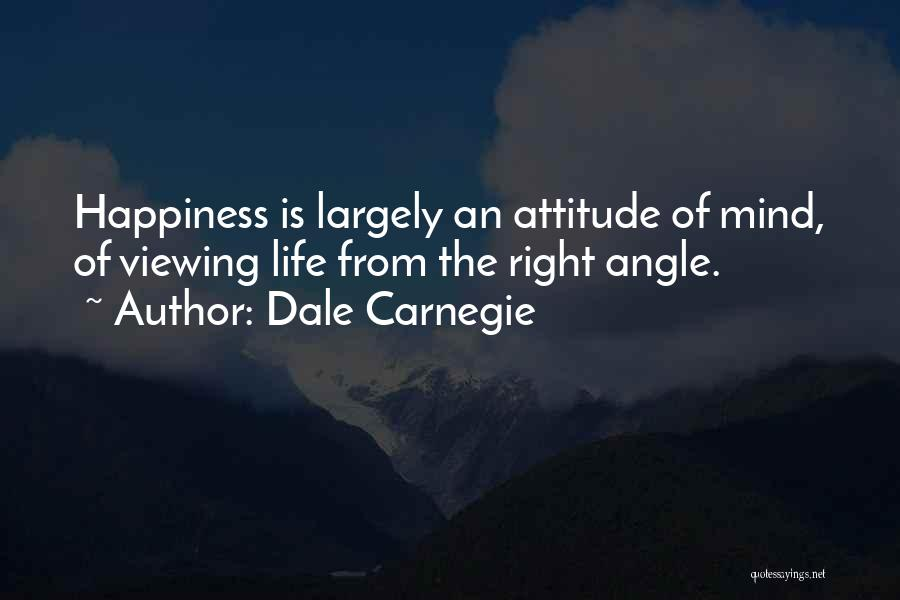 Right Angle Quotes By Dale Carnegie