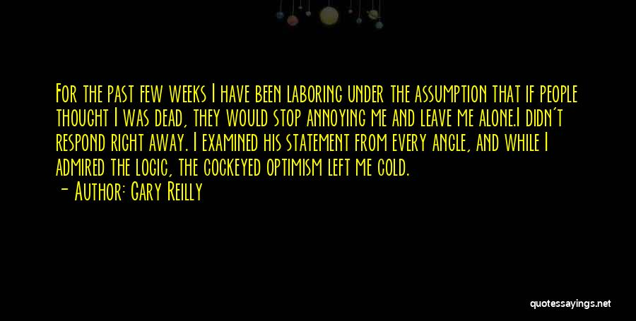Right Angle Quotes By Gary Reilly