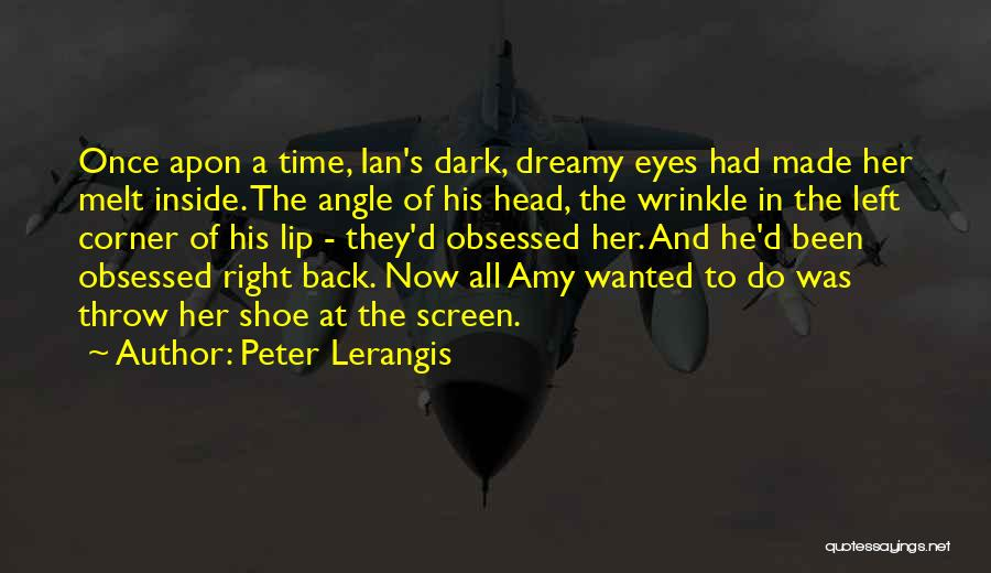 Right Angle Quotes By Peter Lerangis