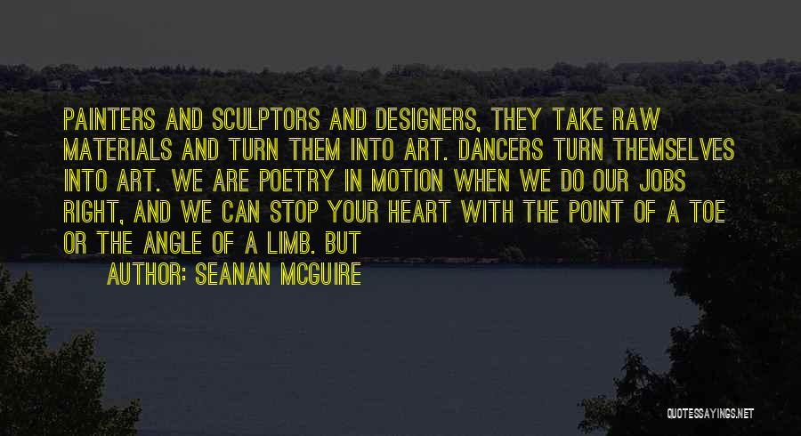Right Angle Quotes By Seanan McGuire