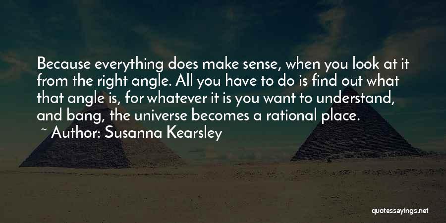 Right Angle Quotes By Susanna Kearsley