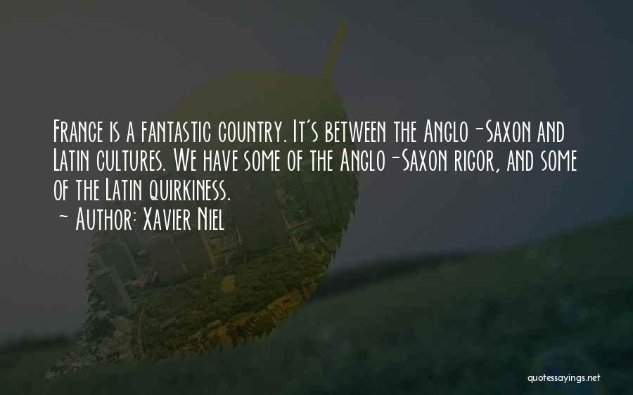 Rigor Quotes By Xavier Niel