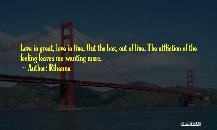 Rihanna Quotes 1099271