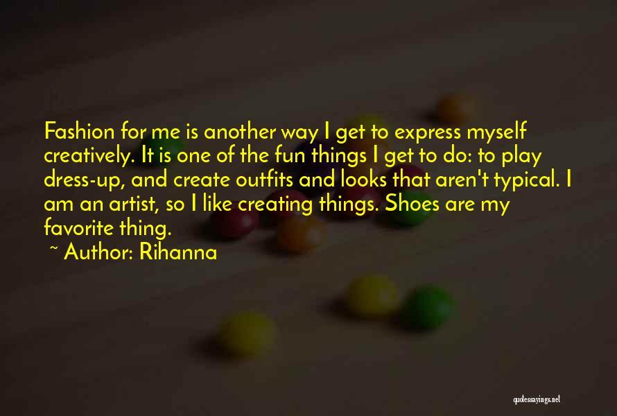 Rihanna Quotes 1172843