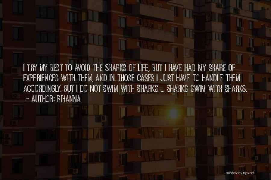 Rihanna Quotes 1181958