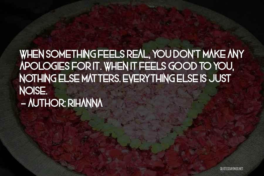 Rihanna Quotes 1261838