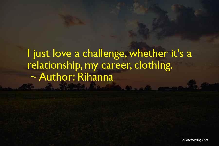 Rihanna Quotes 1299357