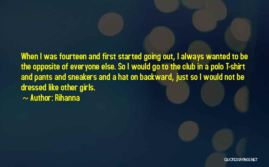 Rihanna Quotes 1584927