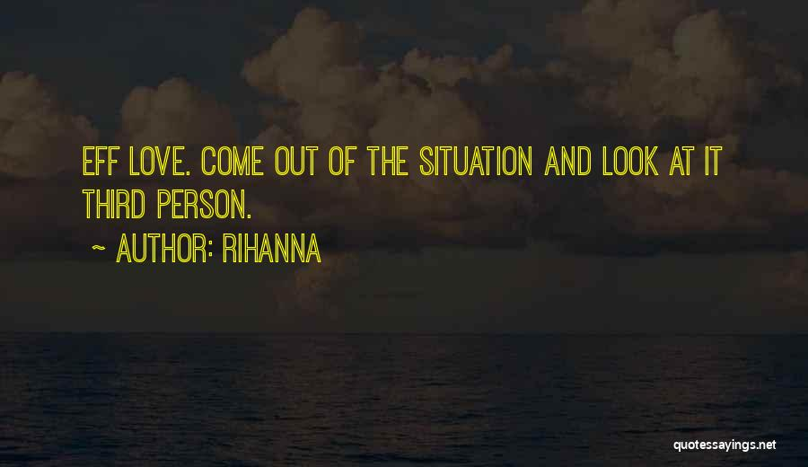 Rihanna Quotes 159173