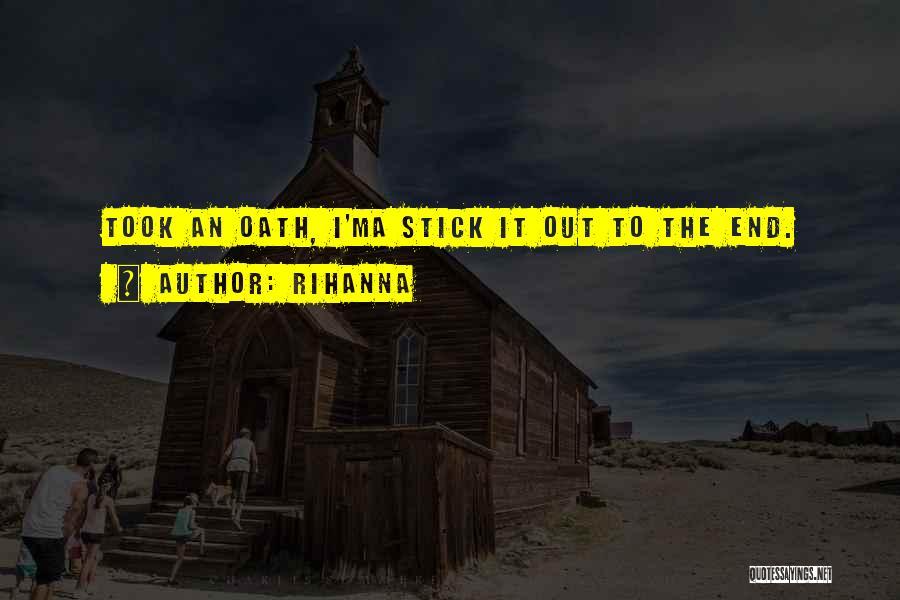 Rihanna Quotes 1803539