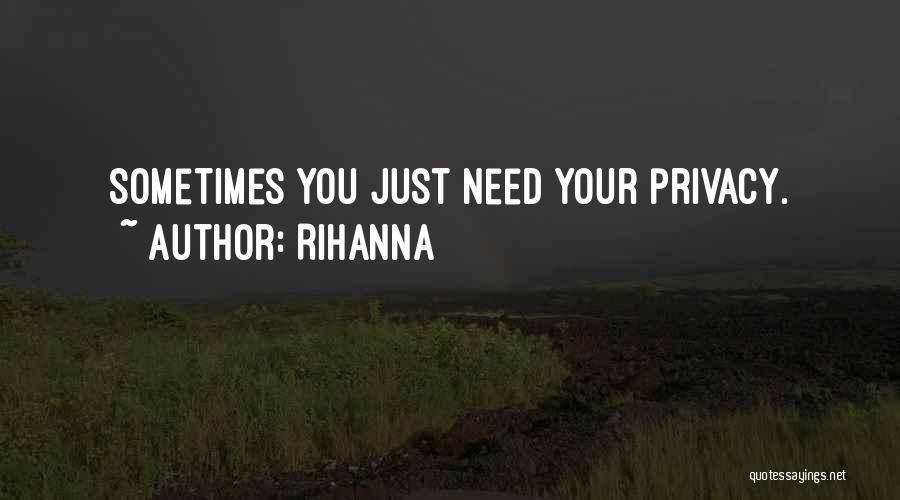 Rihanna Quotes 1807752