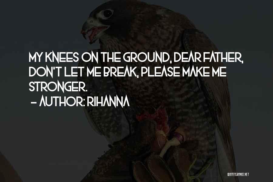Rihanna Quotes 1811196