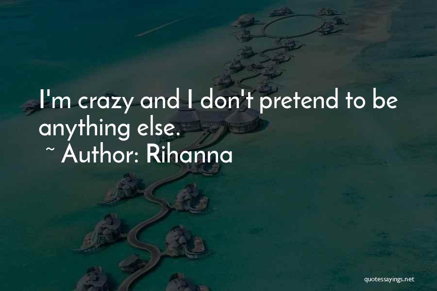 Rihanna Quotes 1812960