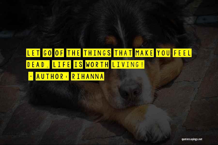 Rihanna Quotes 1860663
