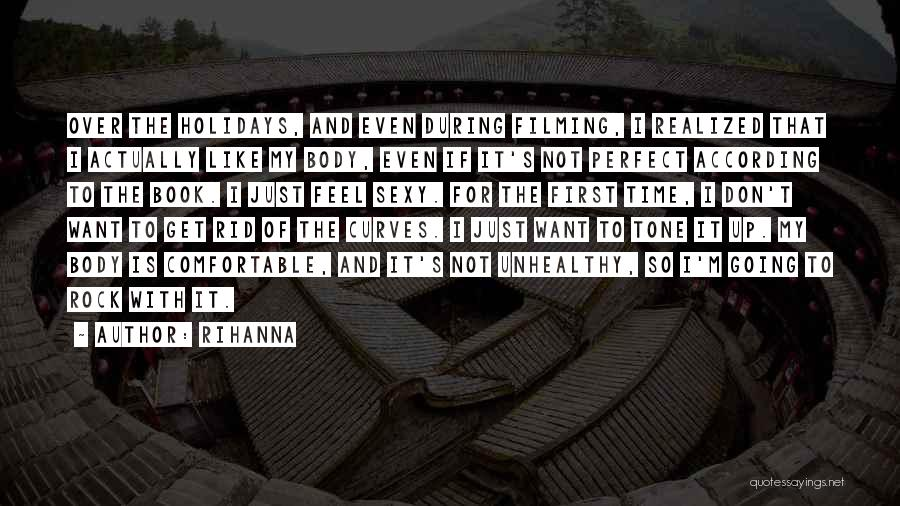 Rihanna Quotes 1883174