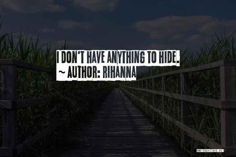 Rihanna Quotes 2146918