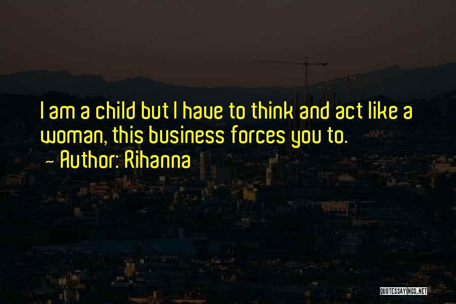 Rihanna Quotes 2186925