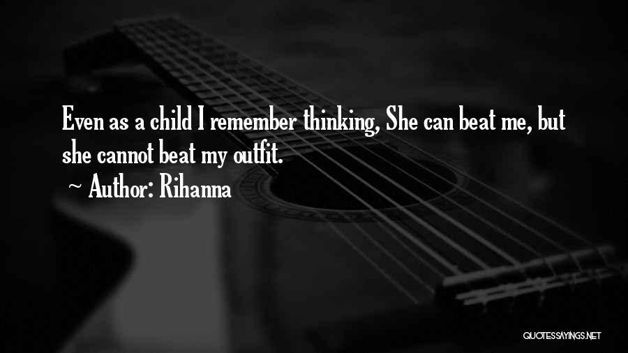 Rihanna Quotes 2242776