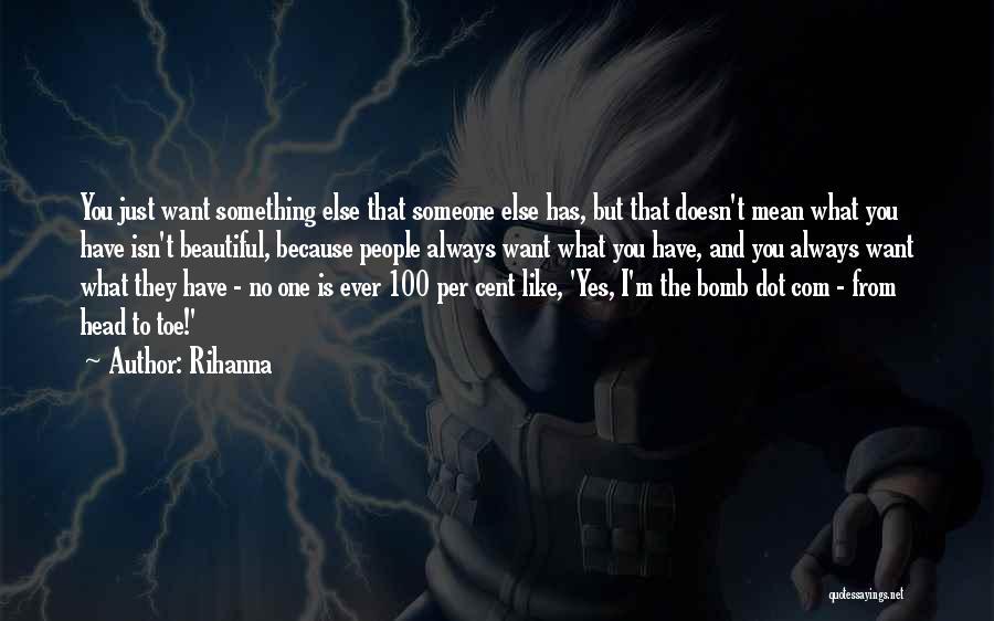 Rihanna Quotes 2252034