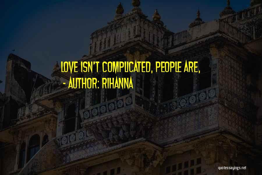 Rihanna Quotes 336607