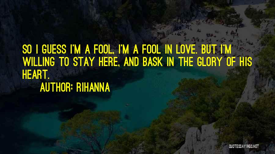 Rihanna Quotes 456817