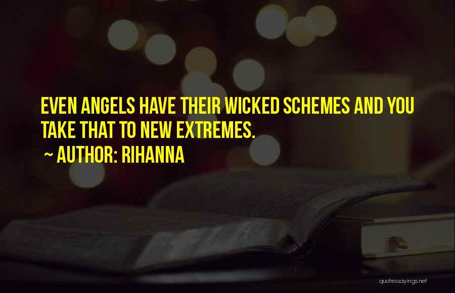 Rihanna Quotes 577151