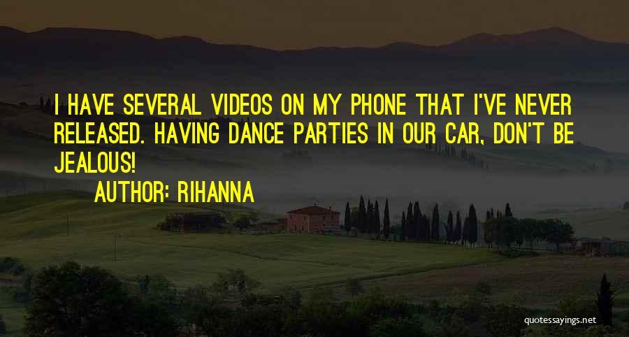 Rihanna Quotes 590861