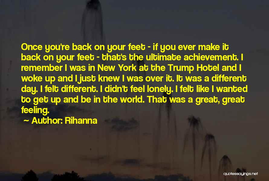 Rihanna Quotes 597639