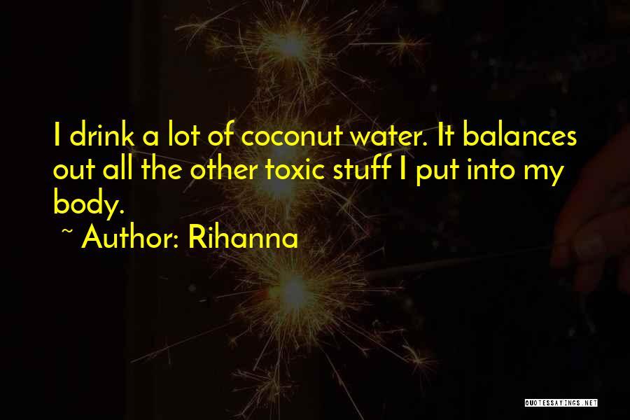 Rihanna Quotes 925563