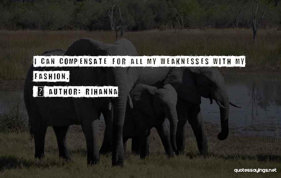 Rihanna Quotes 954256
