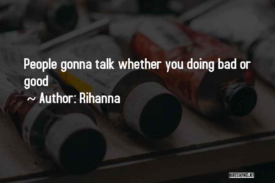 Rihanna Quotes 96856
