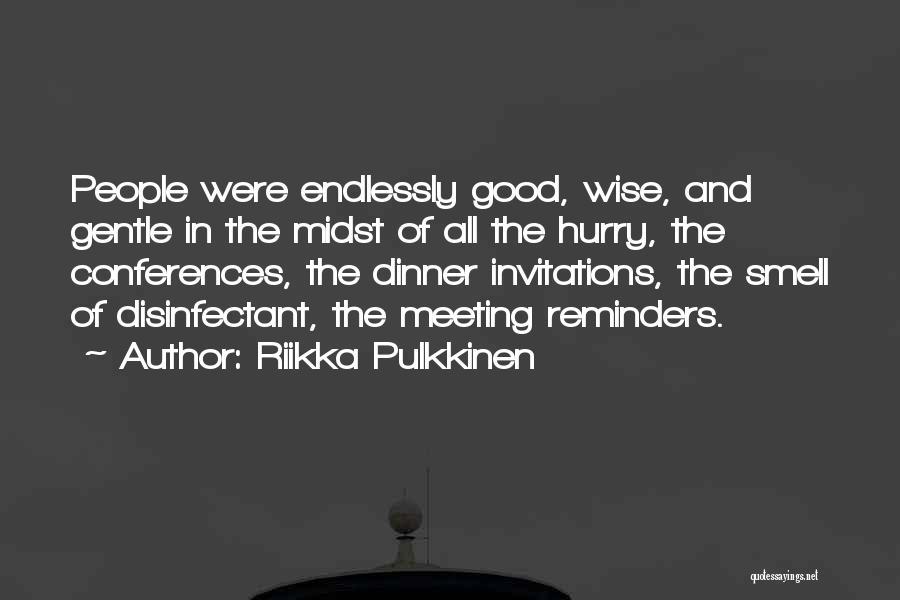Riikka Pulkkinen Quotes 1966023