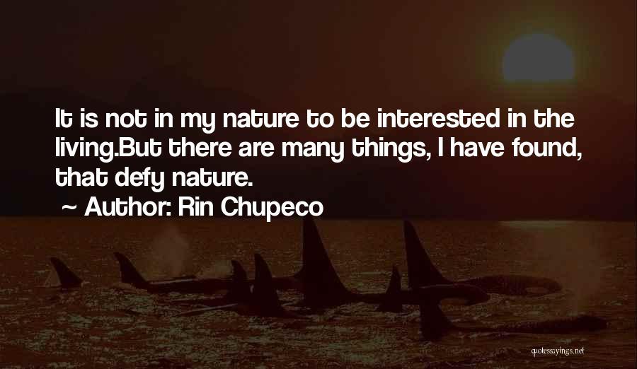 Rin Chupeco Quotes 1063925