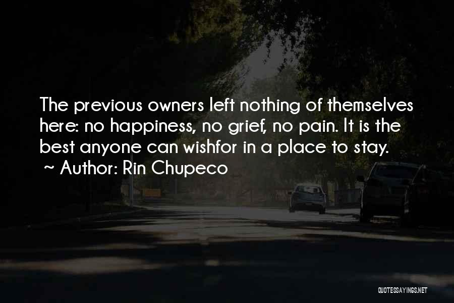 Rin Chupeco Quotes 1344705