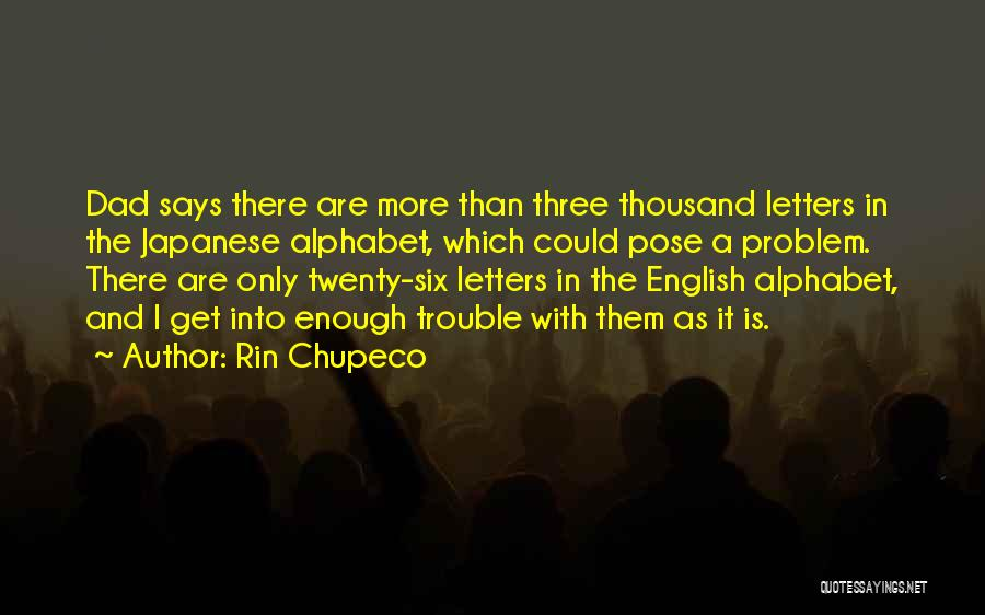 Rin Chupeco Quotes 1473704