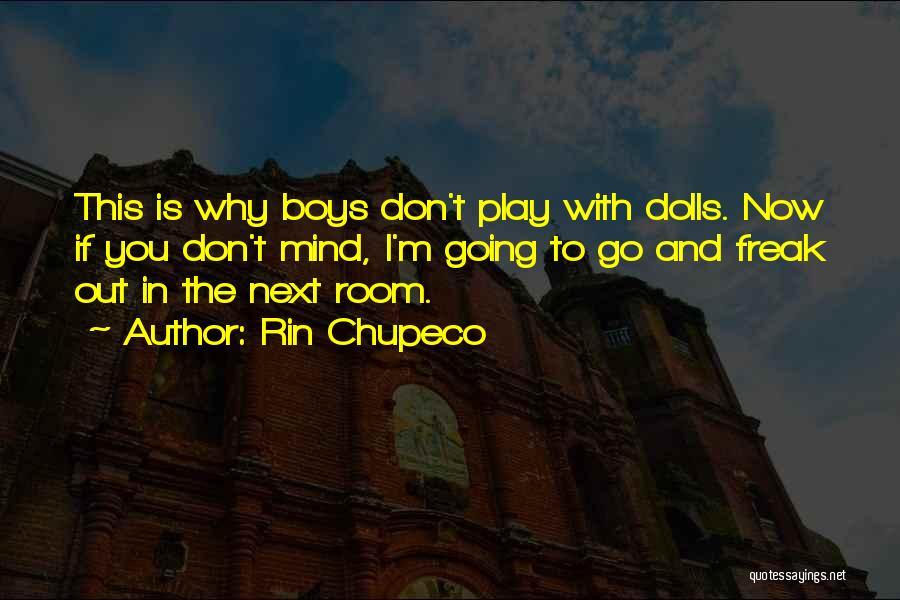 Rin Chupeco Quotes 1875980