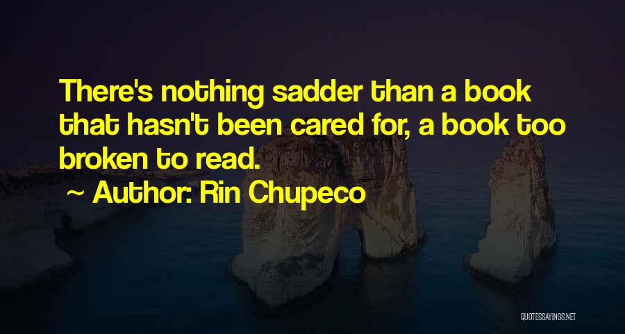 Rin Chupeco Quotes 218200