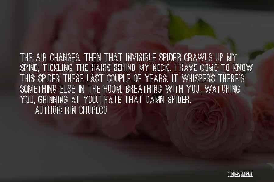 Rin Chupeco Quotes 403587