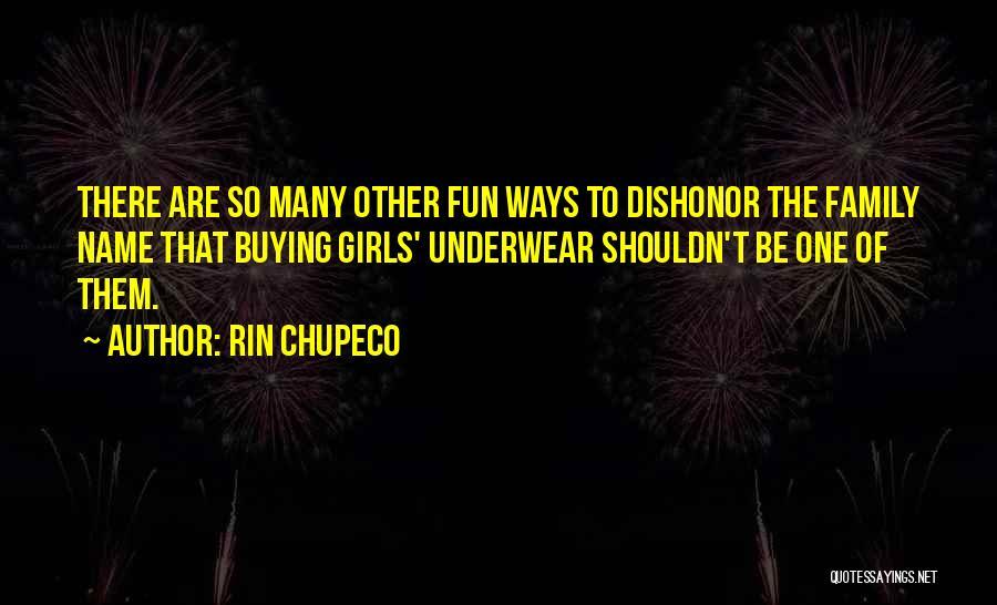 Rin Chupeco Quotes 619590