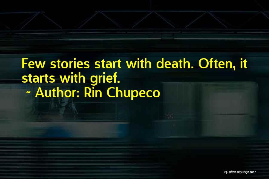 Rin Chupeco Quotes 893544