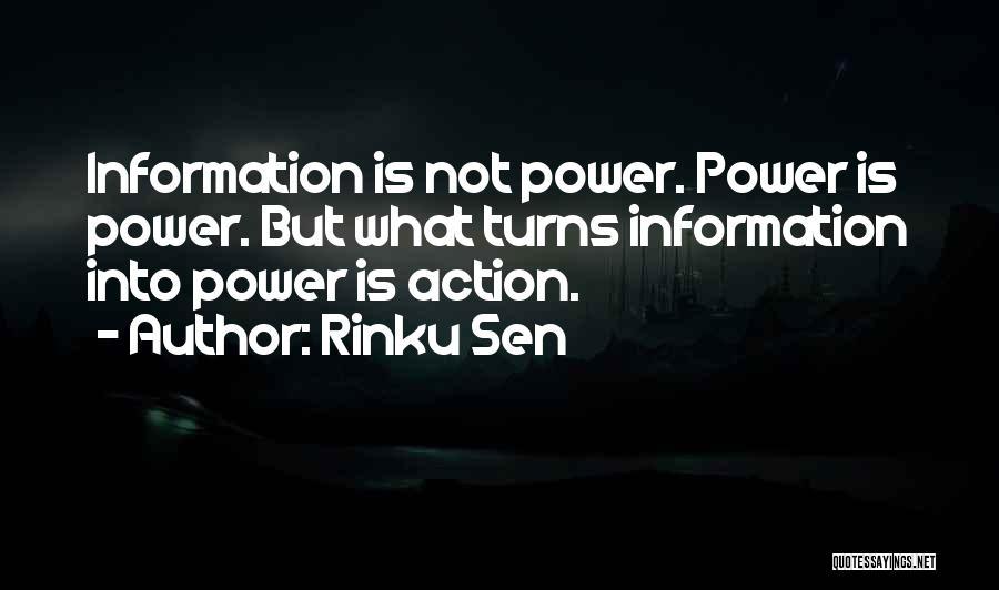 Rinku Sen Quotes 1553378