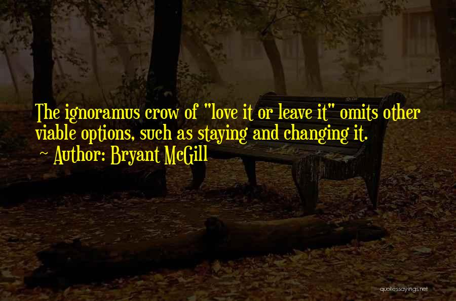 Risk Taking In Love Quotes By Bryant McGill