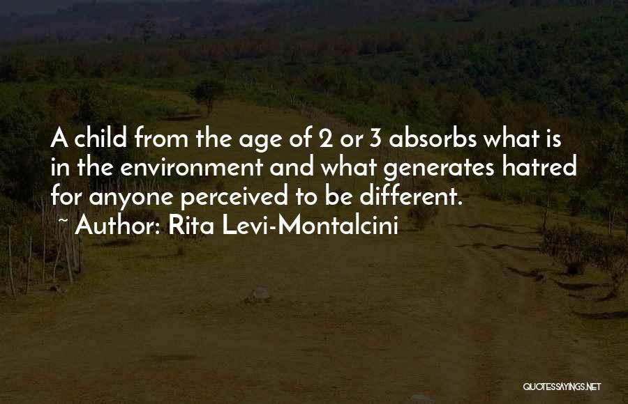 Rita Levi-Montalcini Quotes 1896047