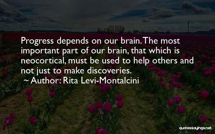 Rita Levi-Montalcini Quotes 2031103