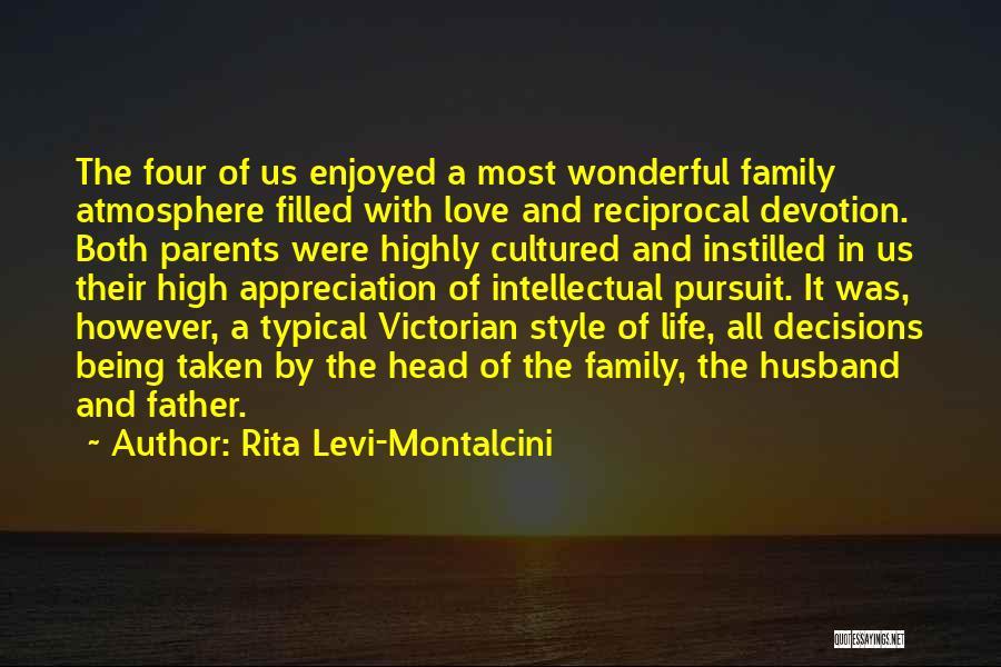 Rita Levi-Montalcini Quotes 566754